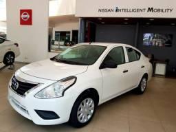 Nissan Versa V-Drive 1.6 CVT