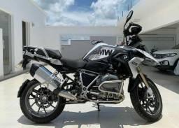 BMW GS R 1200 - 2018