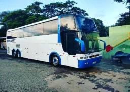 Õnibus LD Executivo Scania Jumbuss 400