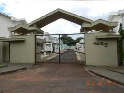 Sobrado com 3 dormitórios à venda por R$ 690.000,00 - Condomínio Villa Europa - Foz do Igu