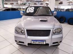 Pajero Sport 3.5 V6 4x4 Aut. 2008
