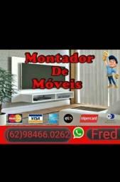 Montador De Moveis/ PIX 0u CARTÃ0 !!!