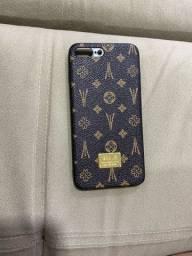 Vendo capinha iPhone 7/8 plus