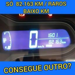 Onix Lt 2013 1.4flex completo ar condicionado laudo aprovado baixa km