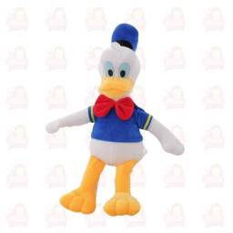 Pato Donald em pelúcia da turma do Mickey