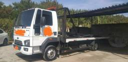 Ford cargo 816 guincho