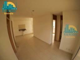 Villa Jardim Lírio. - Apartamento com 2 quartos - 42m² - 1 vaga - Área de Lazer