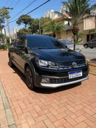 Volkswagen Saveiro Cross 2017