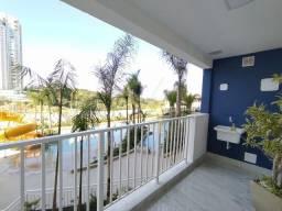 Apartamento para alugar com 1 dormitórios em Alphaville empresarial, Barueri cod:AP0002_AT
