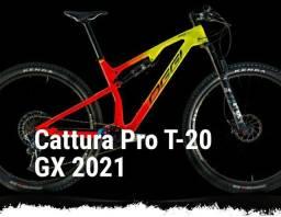 OGGI cattura T20 PRO 2021