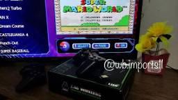 Game Stick Retrô 4k 10.000 Jogos
