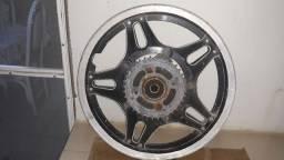 Roda traseira cb 400