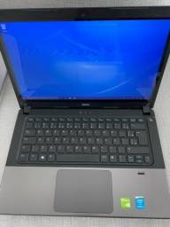 NOTEBOOK DELL TOUCH SCREEN