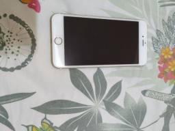 iPhone 6SPlus Aceito cartão