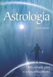 Livro: Astrologia uma estrada para o autoconhecimento
