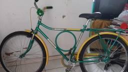 Bicicleta ano 81