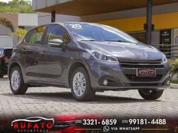 Peugeot 208 Active 1.2 *Novíssimo* Carro Impecável* Oportunidade de Ouro*