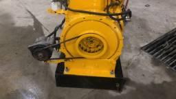gerador agrale diesel  M790
