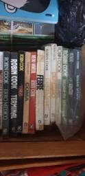 Coleção Robin cook - Livros