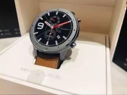Relógio Xiaomi Amazfit Gtr Stainless 47mm<br><br>