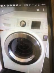 Máquina de lavar Samsung