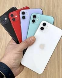 Iphone 11 64gb Consulte Cores Perfeito Estado Seminovos - Loja Niterói
