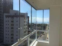 Elegância, sol e mar - Apartamento 2 dormitórios (1 suíte) - Praia Grande Torres