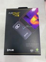 Câmera FLIR one pro Tipo C