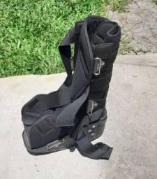 bota ortopédica adulto