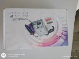 Micromotor para alongamento