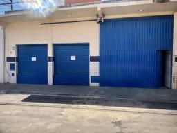 Aluga-se ponto comercial bairro Edgar Pereira