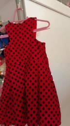 Vestido Lilica Ribilica