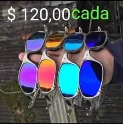 Juliet plasma várias cores