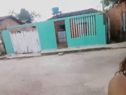 Vendo casa no Curuçambá
