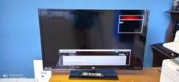 Tv 40 polegadas semp Toshiba smart