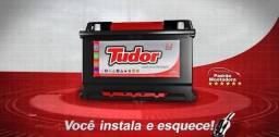 Bateria Tudor TFS 60 Ampéres