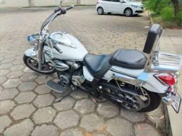 Yamaha XVS950 Midnigth Star