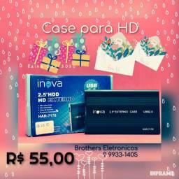 Case de HD