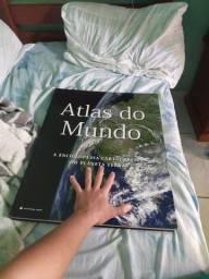 ATLAS DO MUNDO, VERSÃO AMPLIADA - EDIÇÃO LIMITADA