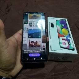 Samsung a51 completo