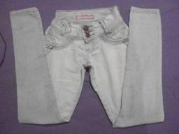 Calça Jeans Pipocco  - 36