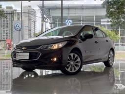 Chevrolet Cruze LT 2017 + IPVA 2021 Pago - 98998.2297 Bruno