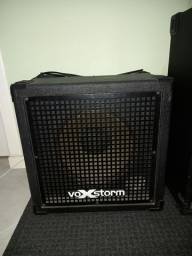 Amplificador de Baixo Voxstorm modelo 125