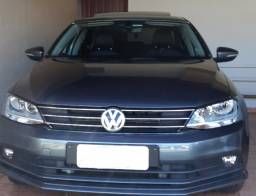 Jetta 1.4 16V TSi CL teto solar, central Discovery, borboleta *o mais top do modelo