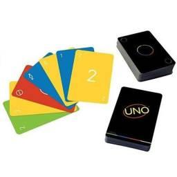 Jogos de cartas UNO