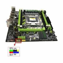 Placa-Mãe Intel Core I7 DDR3
