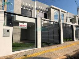 Sobrado com 3 dormitórios sendo 1 suíte à venda, 100 m² por R$ 480.000 - Jardim Panorama I