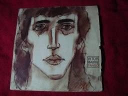 Lp Vinil - Vitor Ramil - Tango - 1987