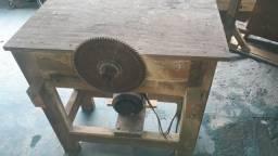 Vendo serra circular de mesa