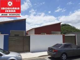 JES 007. Vendo casa nova em Jacaraípe há 2km da praia. Área útil 60M², Área total 100M²